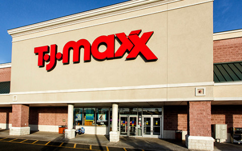 Is T.J. Maxx the best retail store in the land?